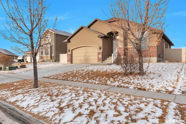 713 N Channing Ct, Saratoga Springs, UT 84045 (#1725281) :: Powder Mountain Realty