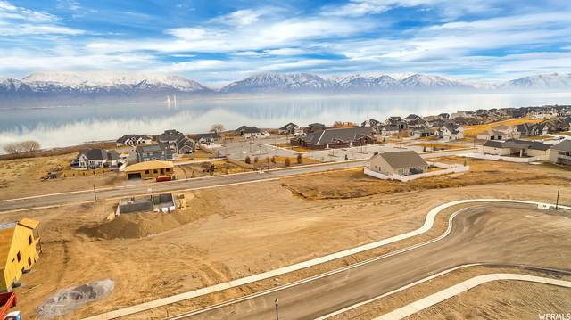 3656 S Hiawatha Cir #509, Saratoga Springs, UT 84045 (MLS #1725288) :: Lawson Real Estate Team - Engel & Völkers