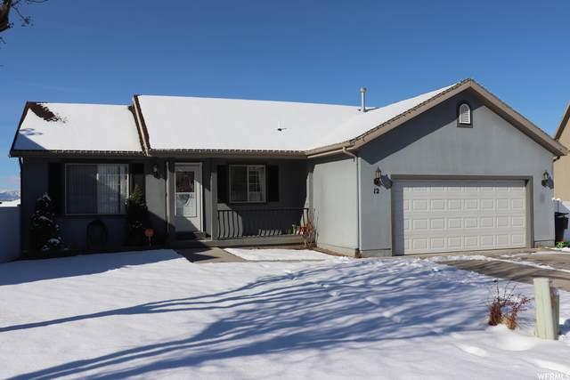 12 E 1470 S, Payson, UT 84651 (MLS #1725290) :: Lawson Real Estate Team - Engel & Völkers