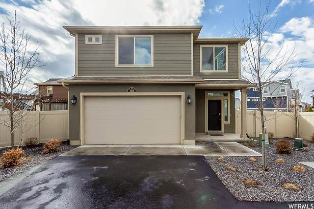 368 S 780 E, American Fork, UT 84003 (#1725293) :: Utah Dream Properties