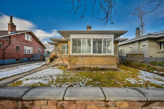 441 E Coatsville Ave S, Salt Lake City, UT 84115 (#1725303) :: Utah Dream Properties