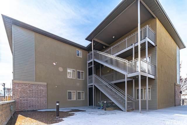 67 E 200 N G-301, Provo, UT 84606 (#1725307) :: Bustos Real Estate | Keller Williams Utah Realtors