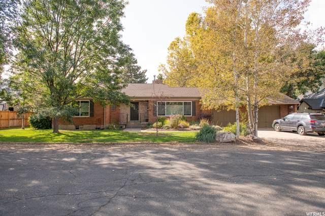 1930 E Cresthill Dr, Salt Lake City, UT 84117 (MLS #1725310) :: Lawson Real Estate Team - Engel & Völkers