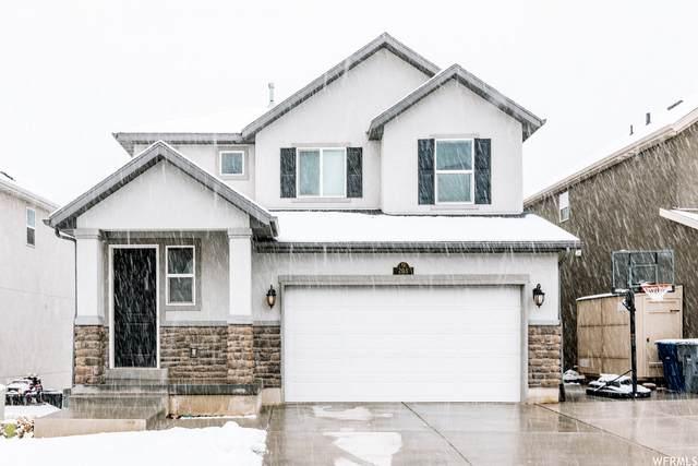 203 E Ridgeline Way, North Salt Lake, UT 84054 (MLS #1725316) :: Lawson Real Estate Team - Engel & Völkers