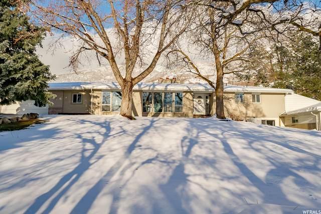 3120 E 1850 N, Layton, UT 84040 (MLS #1725322) :: Lawson Real Estate Team - Engel & Völkers