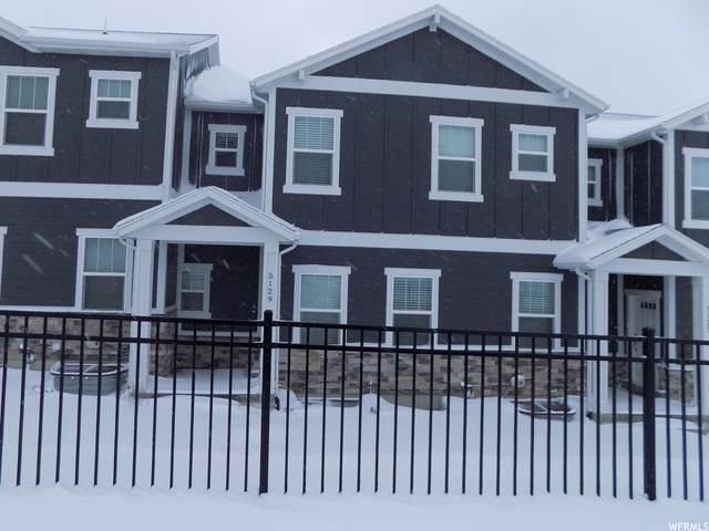 5129 N Marble Fox Way, Lehi, UT 84043 (MLS #1725333) :: Lawson Real Estate Team - Engel & Völkers