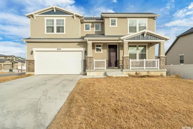8003 S 6840 W, West Jordan, UT 84081 (MLS #1725340) :: Lawson Real Estate Team - Engel & Völkers