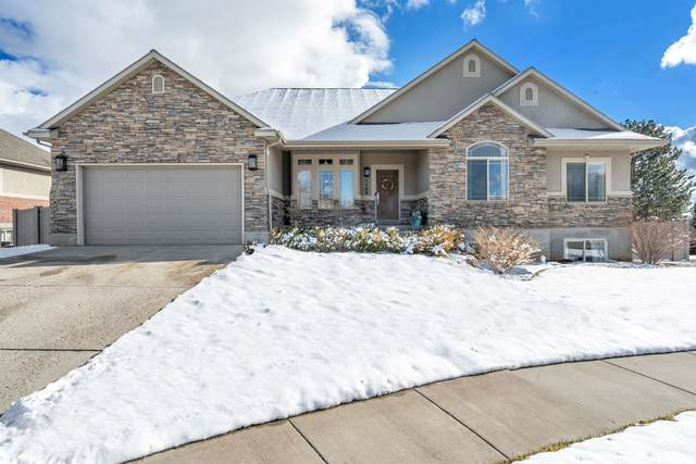 1188 E Saint Joseph, Layton, UT 84040 (MLS #1725341) :: Lawson Real Estate Team - Engel & Völkers