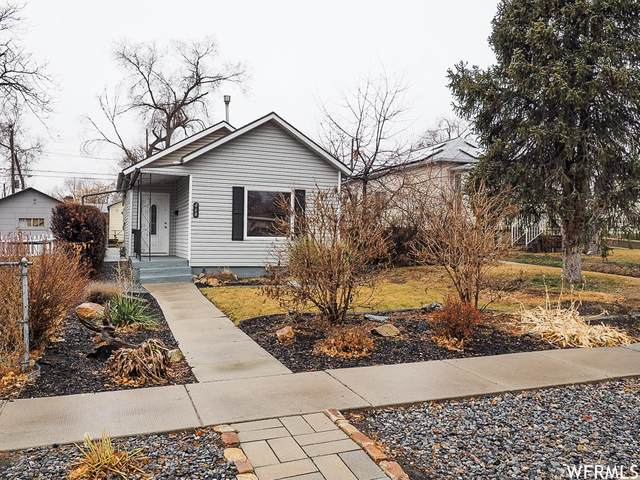 468 S Post St, Salt Lake City, UT 84104 (MLS #1725350) :: Summit Sotheby's International Realty
