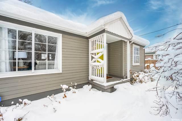 2783 S 700 E, Salt Lake City, UT 84106 (MLS #1725386) :: Lawson Real Estate Team - Engel & Völkers