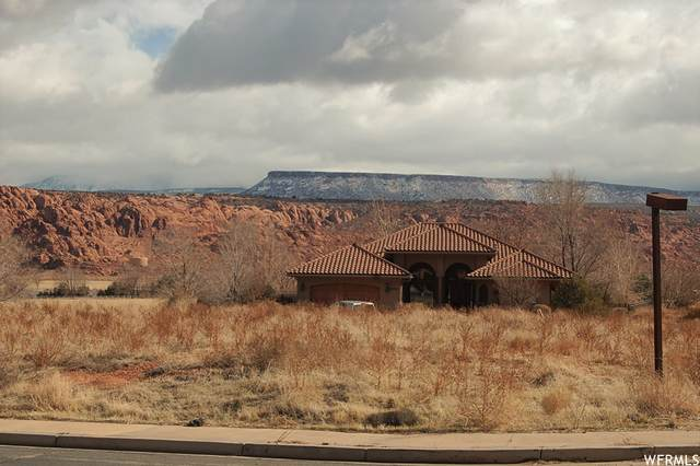 3243 E Meador Dr #18, Moab, UT 84532 (#1725406) :: The Fields Team