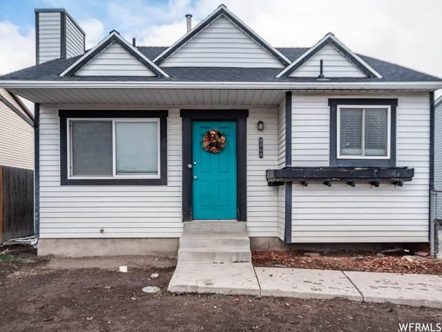8068 W Thoreau Dr, Magna, UT 84044 (MLS #1725420) :: Lawson Real Estate Team - Engel & Völkers
