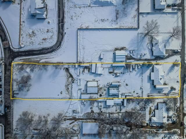 9087 S 1150 W, West Jordan, UT 84088 (MLS #1725436) :: Summit Sotheby's International Realty