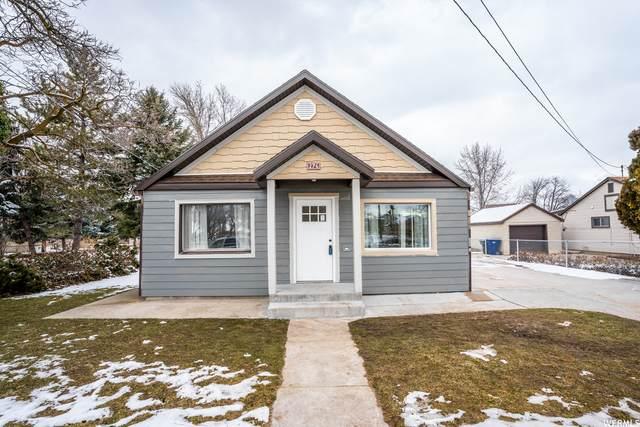 276 W 2ND ST St, Ogden, UT 84404 (MLS #1725439) :: Lawson Real Estate Team - Engel & Völkers