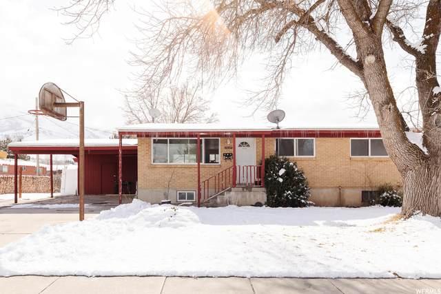 1057 S Linda Way, Brigham City, UT 84302 (MLS #1725444) :: Lawson Real Estate Team - Engel & Völkers