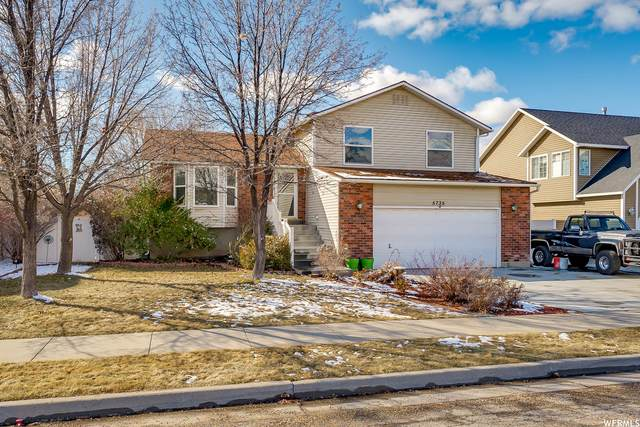 5735 S 4025 W, Roy, UT 84067 (#1725447) :: Big Key Real Estate
