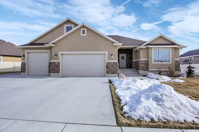 3183 W 875 S, Syracuse, UT 84075 (#1725481) :: Bustos Real Estate | Keller Williams Utah Realtors