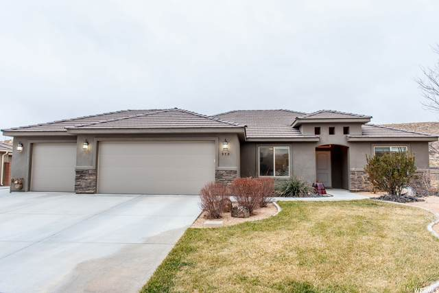 979 N 300 St W, Hurricane, UT 84737 (MLS #1725483) :: Lawson Real Estate Team - Engel & Völkers