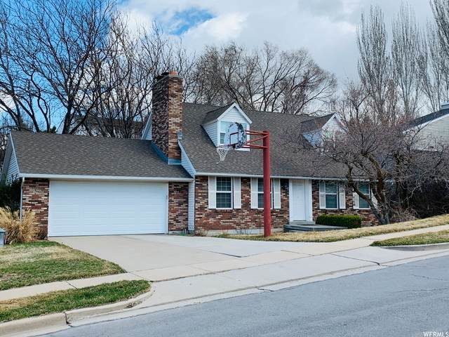 771 David Way, North Salt Lake, UT 84054 (#1725509) :: McKay Realty
