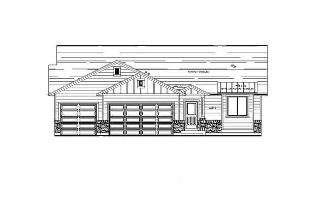 492 W 275 N, Morgan, UT 84050 (MLS #1725520) :: Lookout Real Estate Group