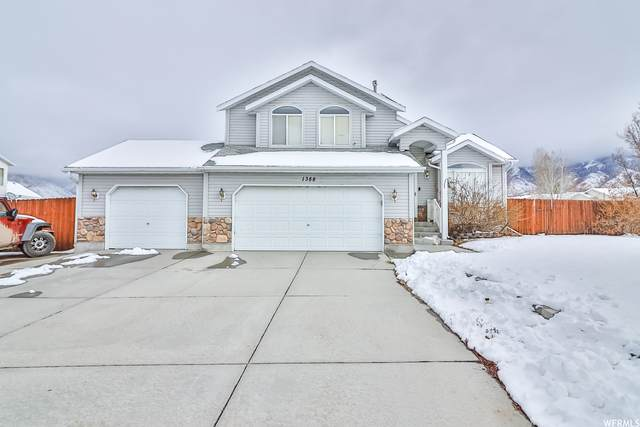 1388 N 380 E, Tooele, UT 84074 (MLS #1725531) :: Lawson Real Estate Team - Engel & Völkers
