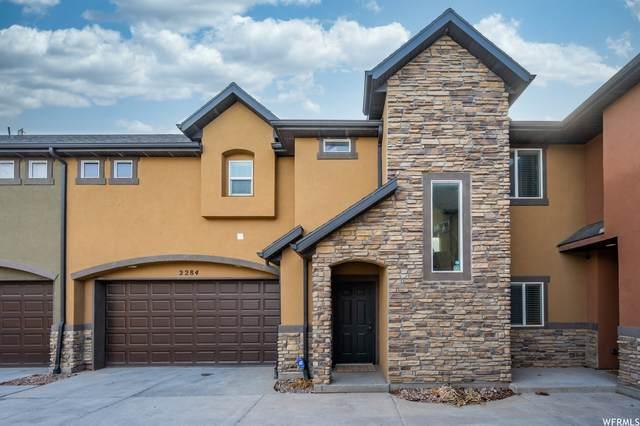2284 S 1925 W, Woods Cross, UT 84087 (MLS #1725555) :: Lawson Real Estate Team - Engel & Völkers