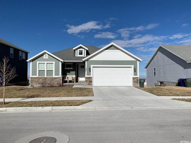 232 W Quartz Rd #519, Tooele, UT 84074 (#1725567) :: Utah Dream Properties