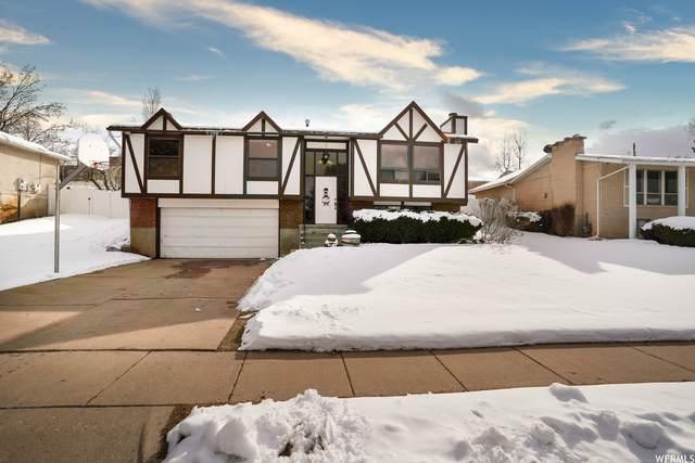 179 W 5400 S, Washington Terrace, UT 84405 (MLS #1725581) :: Lawson Real Estate Team - Engel & Völkers