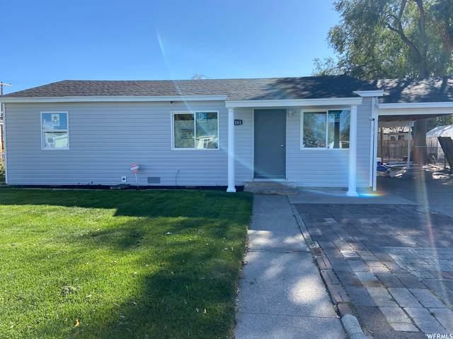 4161 W 5655 S, Salt Lake City, UT 84118 (MLS #1725592) :: Lawson Real Estate Team - Engel & Völkers