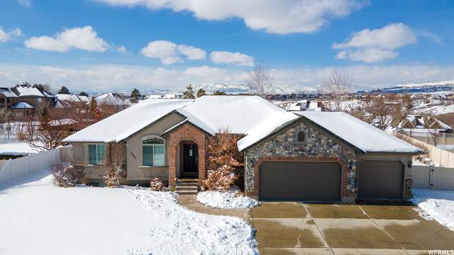10461 N Canterbury Dr, Highland, UT 84003 (#1725604) :: The Lance Group