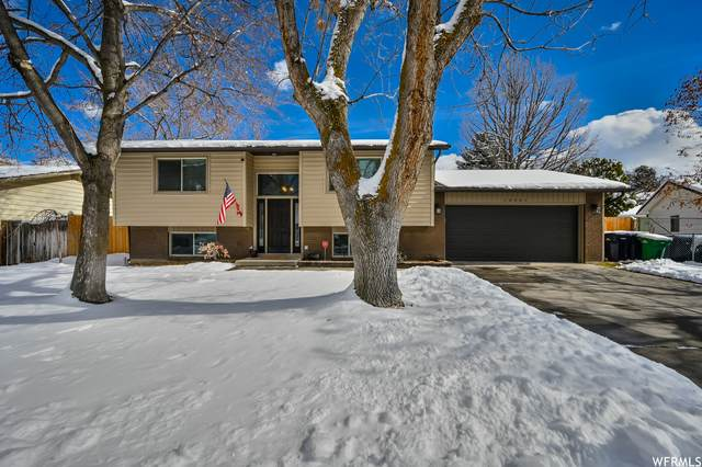 10901 S Mill Canyon Dr, Sandy, UT 84094 (#1725615) :: Bustos Real Estate | Keller Williams Utah Realtors
