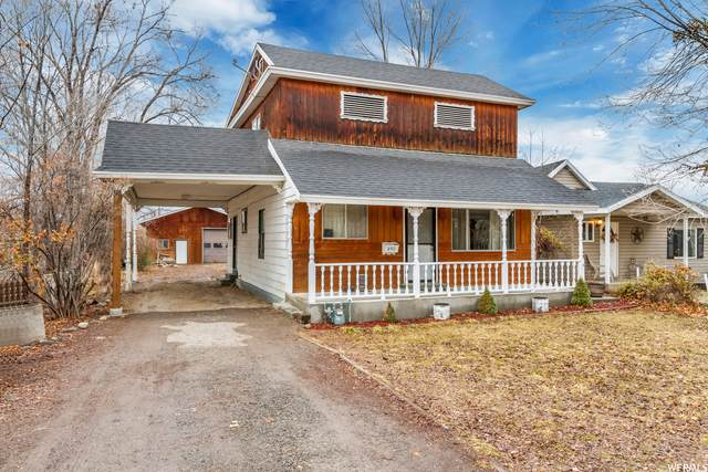 250 S 300 W, Payson, UT 84651 (#1725619) :: Livingstone Brokers