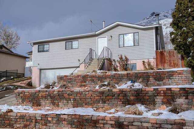 2035 S Park St E, Provo, UT 84606 (#1725622) :: Utah Dream Properties
