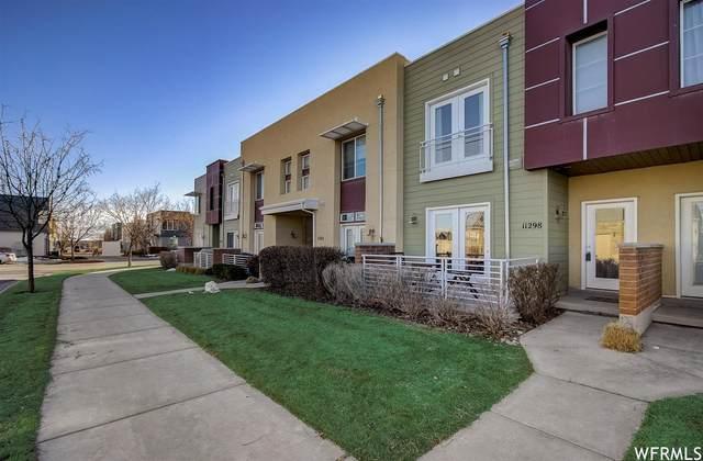 11298 S Ropemaker Rd, South Jordan, UT 84095 (MLS #1725629) :: Lawson Real Estate Team - Engel & Völkers