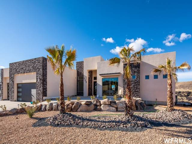 559 W 170 S #6, La Verkin, UT 84745 (#1725645) :: Livingstone Brokers