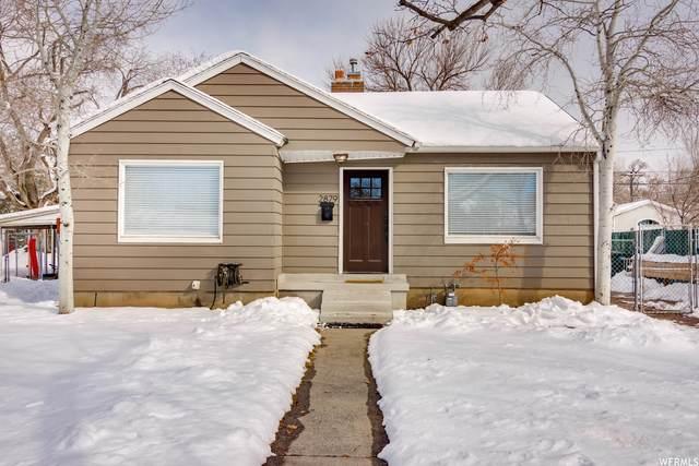 2879 S Hartford St, Salt Lake City, UT 84106 (MLS #1725653) :: Lawson Real Estate Team - Engel & Völkers