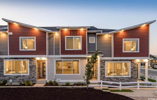 3707 W Pure Nirvana Ln S #501, Herriman, UT 84096 (MLS #1725671) :: Lawson Real Estate Team - Engel & Völkers