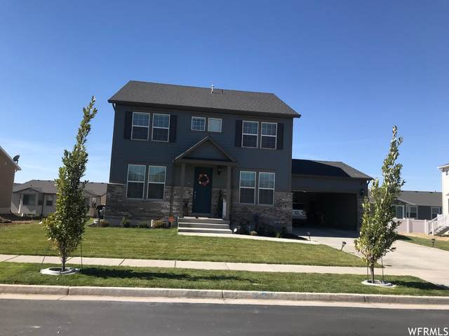 534 S 1350 W, Syracuse, UT 84075 (MLS #1725672) :: Lawson Real Estate Team - Engel & Völkers