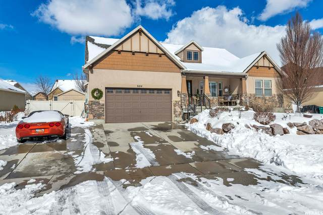 6214 W Apollo Way N, Highland, UT 84003 (#1725679) :: goBE Realty