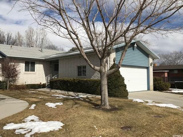 326 W 240 N, Orem, UT 84057 (#1725683) :: Big Key Real Estate