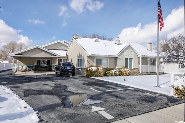 554 S 400 E, Springville, UT 84663 (#1725691) :: RE/MAX Equity