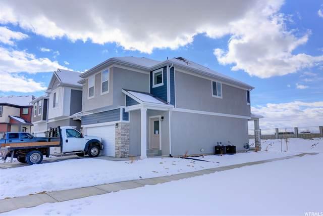 625 N 2560 E, Spanish Fork, UT 84660 (MLS #1725693) :: Lawson Real Estate Team - Engel & Völkers