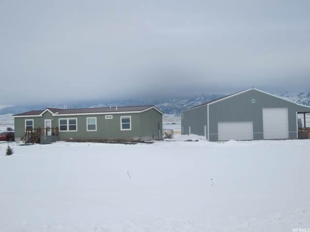4131 W 2800 N, Malad City, ID 83252 (MLS #1725697) :: Summit Sotheby's International Realty