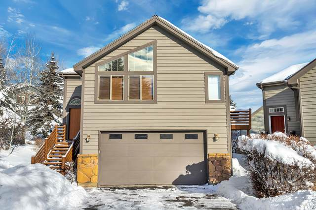 7435 Brook Hollow Loop Rd, Park City, UT 84098 (MLS #1725719) :: Summit Sotheby's International Realty
