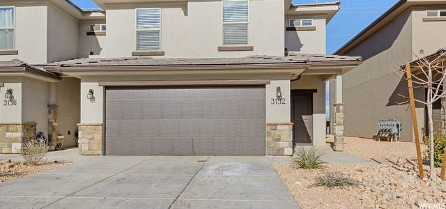 3132 S Relic Ridge Dr, St. George, UT 84790 (MLS #1725720) :: Lawson Real Estate Team - Engel & Völkers