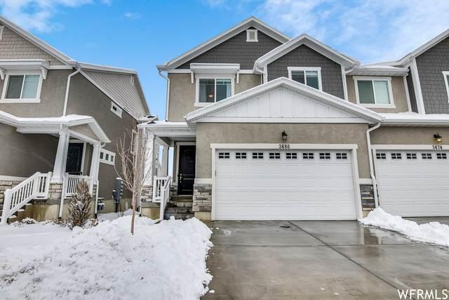 3680 W 2380 N, Lehi, UT 84043 (#1725721) :: Big Key Real Estate