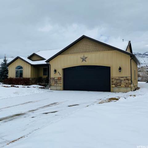 4538 N Abbey Way, Eden, UT 84310 (#1725749) :: RE/MAX Equity