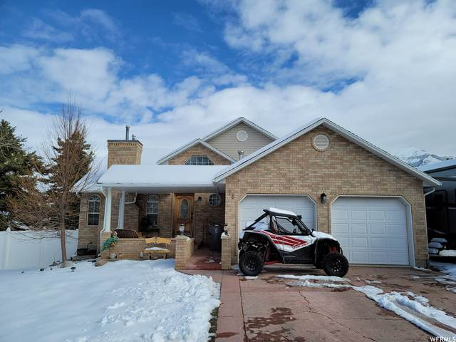 75 S Astor Ln, Elk Ridge, UT 84651 (MLS #1725750) :: Summit Sotheby's International Realty