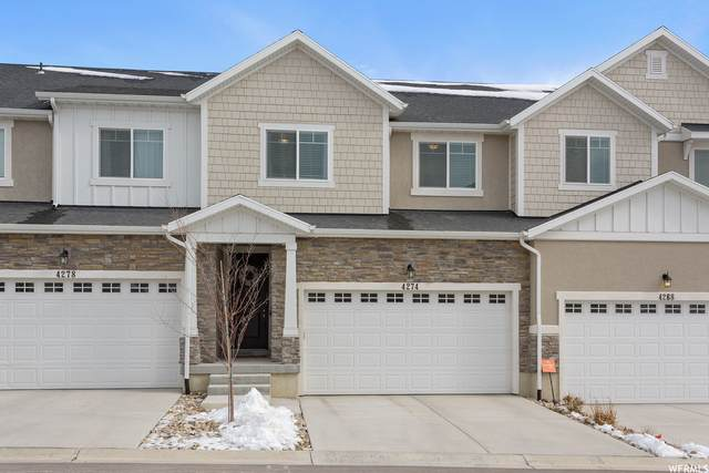 4274 W Hemsley Ln, Herriman, UT 84096 (MLS #1725751) :: Lawson Real Estate Team - Engel & Völkers