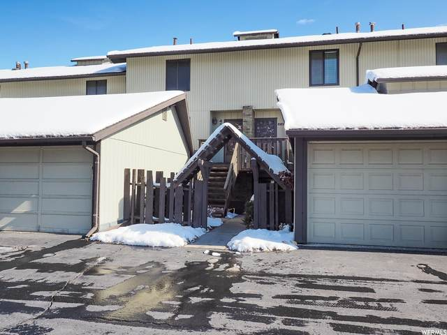 4747 S Pin Tail Ct #4747, Salt Lake City, UT 84117 (#1725754) :: Bustos Real Estate | Keller Williams Utah Realtors